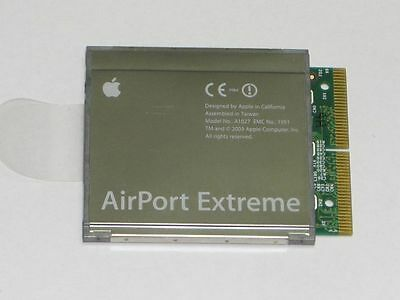 Apple Airport Extreme Card For Powerbook G4 & iBook G4 - 3297