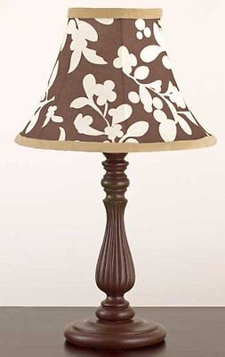CoCaLo Pewter - Lamp Base and Shade