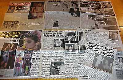 Madonna Clippings #111316