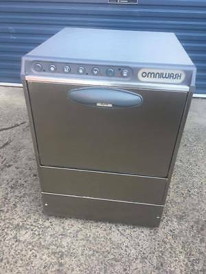 Omniwash Elite-500 Under Counter Dishwasher