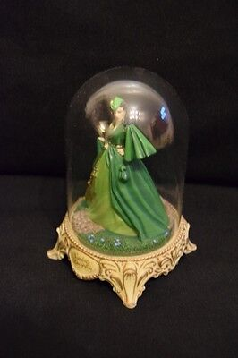 COLLECTIBLE Limited Edition Disney Scarlett's Deception Gone With The Wind 1993