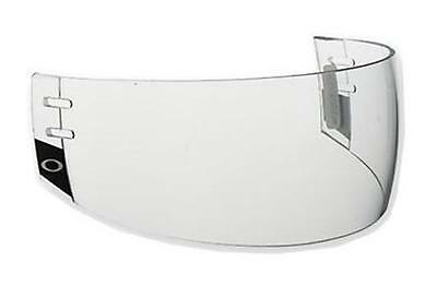 3 Pack - New Pro Stock - Oakley Vr-903 Straight - Clear Hockey Visor