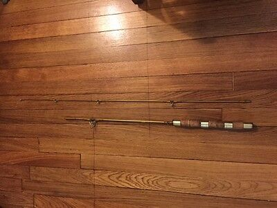 Garcia Conolon 2121T 5' Fishing Rod Ultra Light Action
