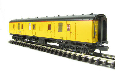 Graham Farish 374-040 Mk1 Generator Van Network Rail
