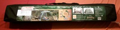 Coleman Screened 10 foot x 10' Tent Instant Set Up Canopy Shelter New