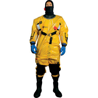Mustang  Ice Commander Pro Ice Rescue Suit [IC9002-02]