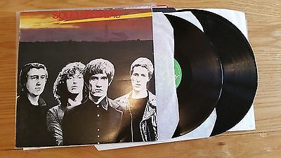 Wilko Johnson -  Solid Senders Self Titled 1978 Uk Limited Edition 2Lp Set