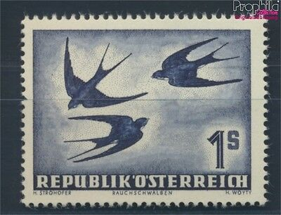 Austria 984 unmounted mint / never hinged 1953 Airmail (8717313