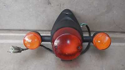 HONDA AF61 Today Tail lights Turn signals