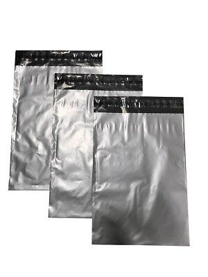 """200 12x15.5 Poly Bags Envelope Mailers Shipping Case Self Seal 12""""x15.5"""""""