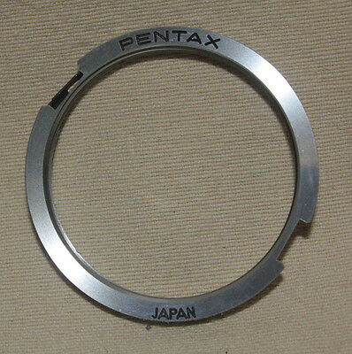 Original Pentax 30120 M42 Universal To Pentax K Mount Adapter 7482