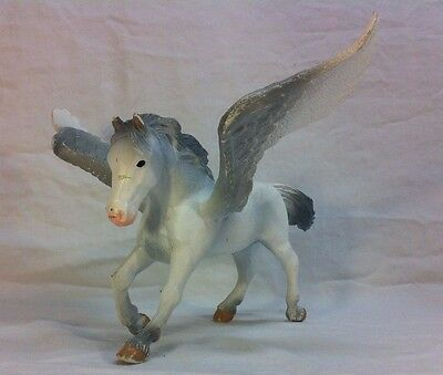 Pegasus Fantasy Flying Horse Figure - Tales & Legends  By Papo