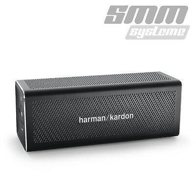 harman kardon onyx studio 2 schwarz bluetooth drahtloser. Black Bedroom Furniture Sets. Home Design Ideas