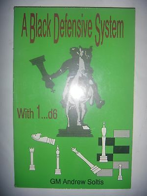 CHESS ECHECS: A black defensive system with 1...d6, 1994, BE