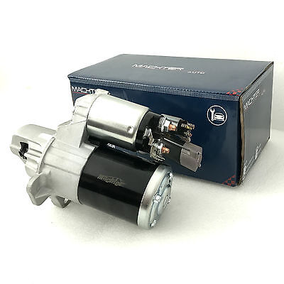 Genuine Machter Starter Motor for Holden Commodore VZ VE 3.6L V6 1.2KW 12TH