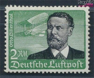 German Empire 538x proofed unmounted mint / never hinged 1934 Airmail (8641494