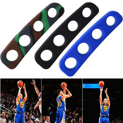 1Pc 5 Fingers Basketball Ball Shooting Team Form Trainer Training Accessories