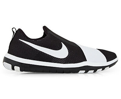 Nike Women's Free Connect Shoe - Black/White