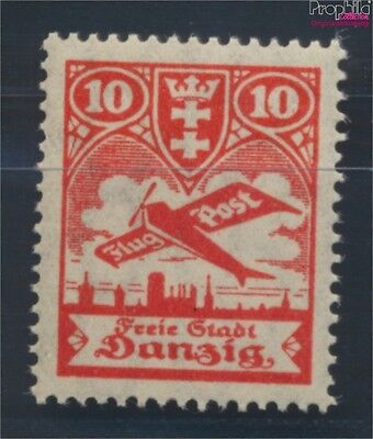 Gdansk 202 unmounted mint / never hinged 1924 Airmail (8731561