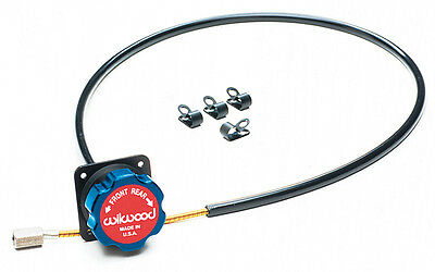 Wilwood Brake Bias Cable Adjuster