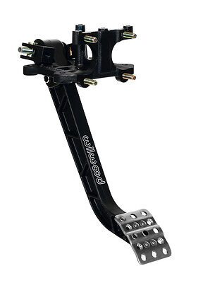 Wilwood Reverse Mount Brake Pedal 6.25:1