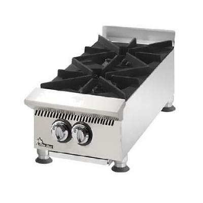 Star - 802HA - Ultra-Max® 12 in Gas Hot Plate