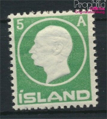 Iceland 69 unmounted mint / never hinged 1912 Frederik (8883152