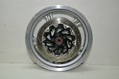 Victory V92C 2000 Front Wheel and Rotors