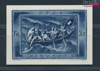 Switzerland 445 MNH 1945 Swiss Donation (8618555