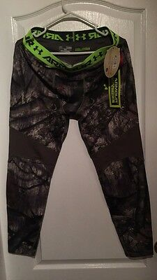 Under armour hunt base layer pants