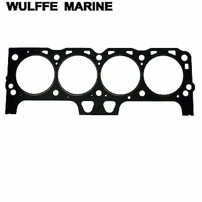 Head Gasket for Mercruiser 3.7L 3.7LX 470 485 488 165 170 190 18-3878 27-13709T