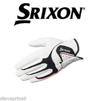 Brand New Ladies Srixon All Weather Golf Glove. Small