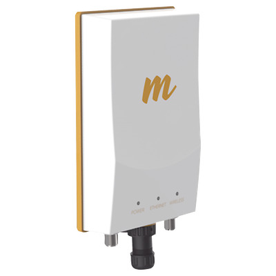 NEW Mimosa B5c 5GHz 1.5Gbps PTP Backhaul Connectorized For External Antenna MIMO