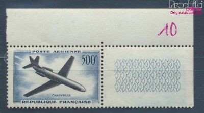 France 1120 unmounted mint / never hinged 1957 Airmail (7899989