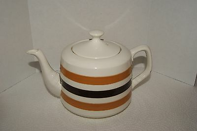 Carrigaline Pottery Teapot Made In The Republic of Ireland - See Photos&Details
