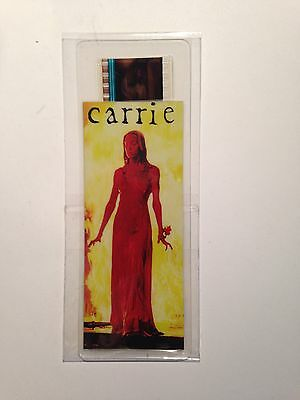Carrie Movie Film Cell Collectible