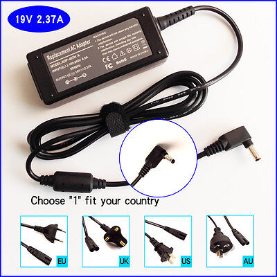 AC Power Supply Charger Adapter For ASUS Zenbook UX305 UX305F UX305U UX305UA