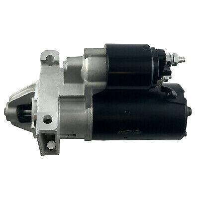 Genuine Machter Starter Motor V6 3.8L Commodore VY VN VP VR VS VT VX AUTO Holden