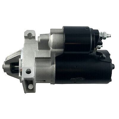 Machter Starter Motor V6 3.8L Commodore VY VN VP VR VS VT VX AUTO fit for Holden