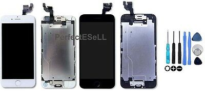 OEM LCD Glass Touch Screen Display Digitizer Replacement Assembly for iPhone 6