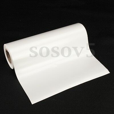 10M PVA Blank Printing Film Water Transfer For Inkjet Printer Hydrographic Print
