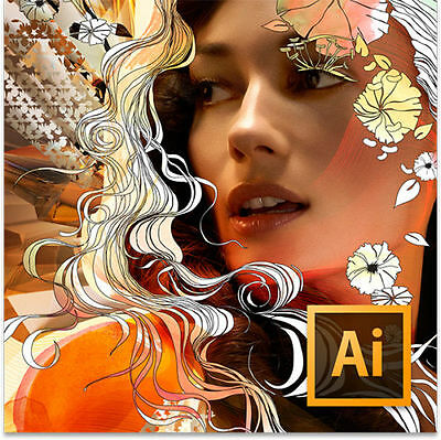 Adobe Illustrator CS6 Full Version For Windows  - Official Download With Key