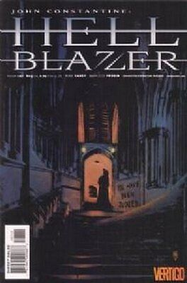 Hellblazer (Vol 1) # 197 Near Mint (NM) DC-Vertigo MODERN AGE COMICS