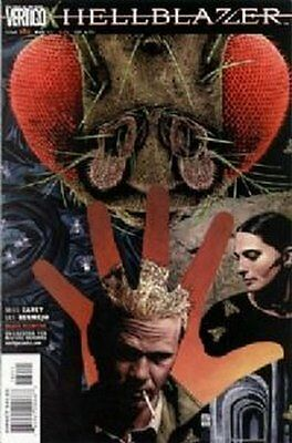 Hellblazer (Vol 1) # 182 Near Mint (NM) DC-Vertigo MODERN AGE COMICS
