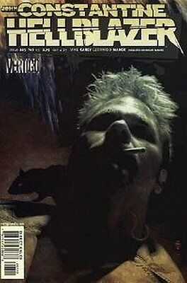 Hellblazer (Vol 1) # 203 Near Mint (NM) DC-Vertigo MODERN AGE COMICS