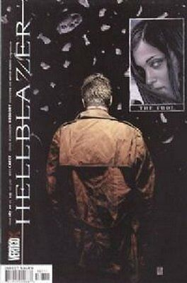 Hellblazer (Vol 1) # 187 Near Mint (NM) DC-Vertigo MODERN AGE COMICS