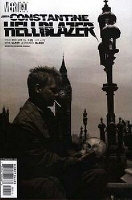 Hellblazer (Vol 1) # 202 Near Mint (NM) DC-Vertigo MODERN AGE COMICS