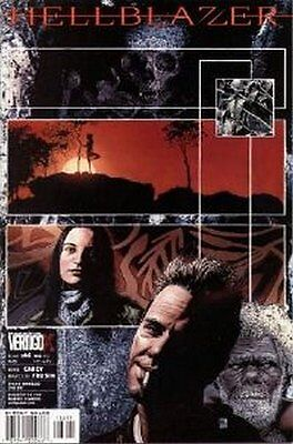 Hellblazer (Vol 1) # 186 Near Mint (NM) DC-Vertigo MODERN AGE COMICS