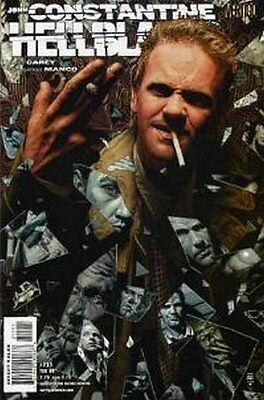 Hellblazer (Vol 1) # 215 Near Mint (NM) DC-Vertigo MODERN AGE COMICS