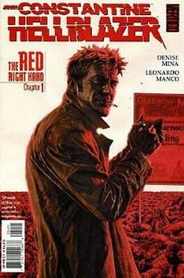 Hellblazer (Vol 1) # 224 Near Mint (NM) DC-Vertigo MODERN AGE COMICS